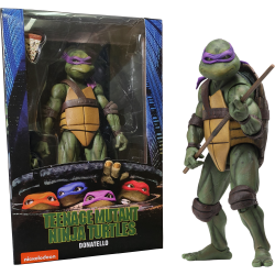 Neca TMNT: 1990 Movie - Donatello - 7 inch (17,5cm) scale Action Figure