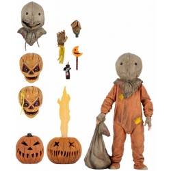 Neca Trick R Treat: Ultimate Sam - 5 inch (12,5cm) scale Action Figure