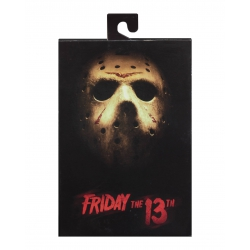 Neca Friday the 13th: Ultimate Jason (2009) - 7 inch (17cm) Action Figure