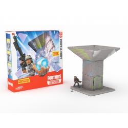 Fortnite: Port-a-Fort Display Set
