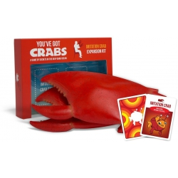 You've Got Crabs - Imitation Crab Expansion Kit