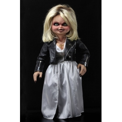 Neca Bride of Chucky Prop Replica 1/1 Tiffany Doll 76 cm
