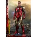Hot Toys Avengers: Endgame MMS Diecast Action Figure 1/6 Iron
