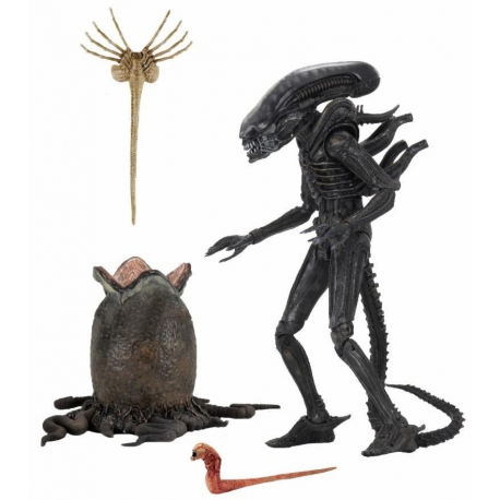 Neca Alien 1979 Action Figure Ultimate 40th Anniversary Big Chap 23 cm