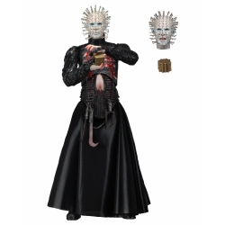 Neca Hellraiser Ultimate Action Figure Pinhead 17 cm