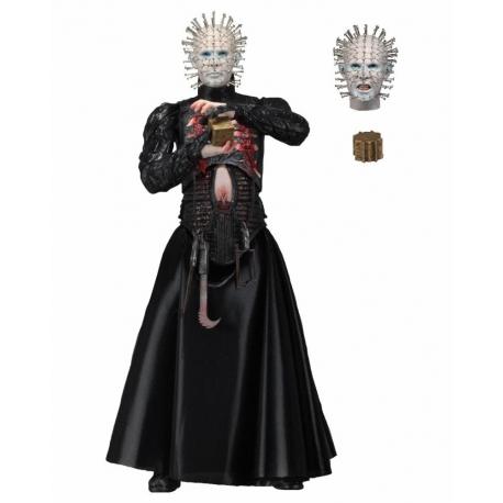 Neca Hellraiser Ultimate Action Figure Pinhead 17 cm