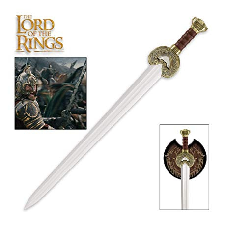 Lord of the Rings: Sword of King Theoden