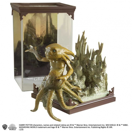 Noble collection Harry Potter: Magical Creatures - Grindylow