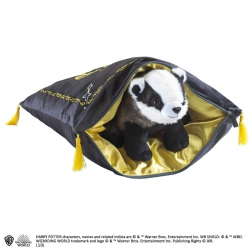 Noble collection Harry Potter: Hufflepuff House Mascot Plush