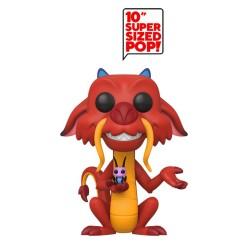 Funko Pop! Disney: Mulan - 10 inch (25cm) Mushu