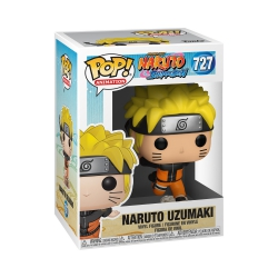 Funko Pop! Anime: Naruto - Naruto Running