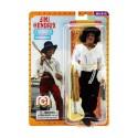 Jimi Hendrix Action Figure Miami Pop 20 cm