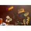 Neca Gremlins Ultimate Action Figure Flasher Gremlin 15 cm