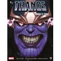 Thanos is terug deel 1 & 2 met exclusieve art-print (oplage 50