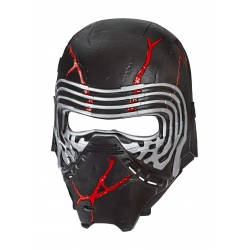Star Wars Episode IX Force Rage Electronic Mask Supreme Leader