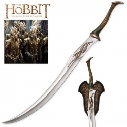 United Cutlery The Hobbit: Mirkwood Infantry Sword