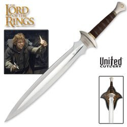United Cutlery Lord of the Rings: Sword of Samwise