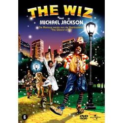 The Wiz DVD met Nederlandse ondertiteling, nieuw!
