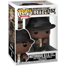 Funko Pop! Rocks: Biggie - Notorious B.I.G.