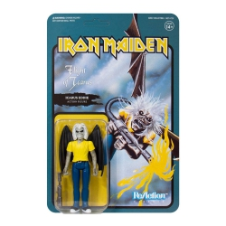 Iron Maiden ReAction Action Figure Wave 2 Flight of Icarus