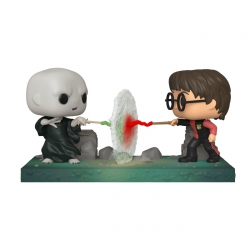 Funko Movie Moment: Harry Potter - Harry vs Voldemort