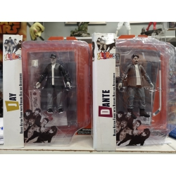 Clerks Jay & Dante action figure set series 1 set of 2 figures