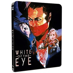 New: White of the Eye steelbook region B UK