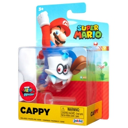 World of Nintendo 6 cm Ghost Cappy