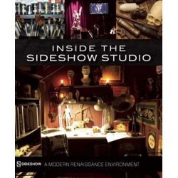 Inside the Sideshow Studio: A Modern Renaissance Environment