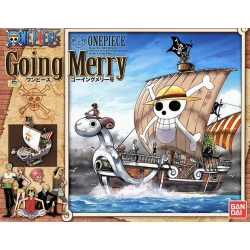 One Piece: Going Merry Model Kit 30cm
