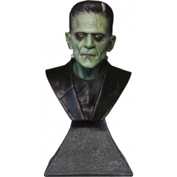 Horror Universal Monsters: Frankenstein Mini Bust
