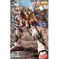 Gundam model kit: XXXG-01H Gundam Heavyarms NGGW 1/144