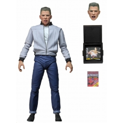 Neca Back to the Future: Ultimate Biff 7 inch (18cm) Action