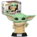 Funko Pop! Star Wars: The Mandalorian - The Child (Baby Yoda)