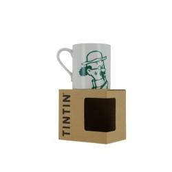 Kuifje beker Zonnebloem - Tintin mug Calculus