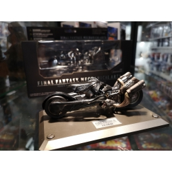 Square Enix Final Fantasy Mechanical Arts Fenrir 12.5cm