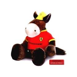 Ferrari Nici Pluche 45cm Horsepower