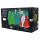 Nightmare Before Christmas: Deluxe Lighted Action Figure Box