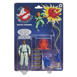 The Real Ghostbusters Kenner Classics Action Figures 13 cm