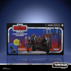 Star Wars Episode V Vintage Collection Carbon-Freezing Chamber