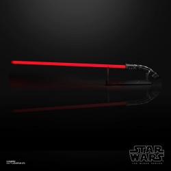 Star Wars The Clone Wars Black Series Replica 1/1 Force FX