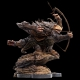 Dark Crystal URVA THE ARCHER MYSTIC 1:6 scale figure - Limited