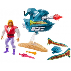 Masters of the Universe Origins Action Figure 2020 Prince Adam