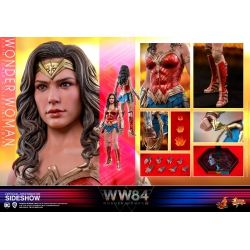Hot Toys Wonder Woman 1984 Movie Masterpiece Action Figure 1/6