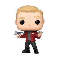 Funko POP! TV Vinyl Black Mirror Robert Daly 9 cm