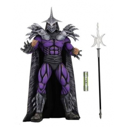 TMNT Turtles 1990 Movie - Super Shredder 7 inch Deluxe Action