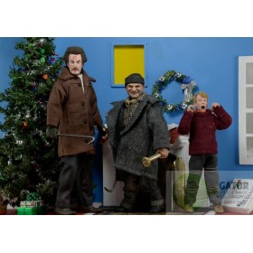 Neca Collectibles Home Alone Action Figure 18 cm set (3cm)