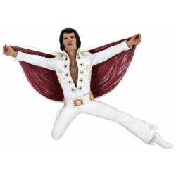 Elvis Presley: Elvis Presley Live in 72 - 7 inch Action Figure