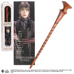 Noble collection Harry Potter: Tonks PVC Wand