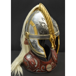 United Cutlery Lord of the Rings: Helm of Eomer 1:1 Scale